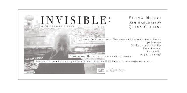03 Invisible
