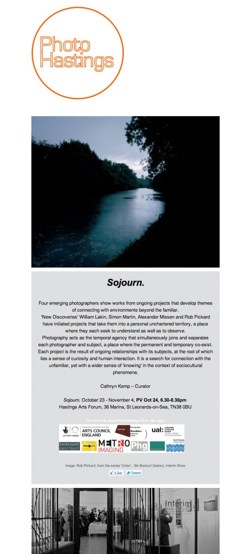 Sojourn-chimp